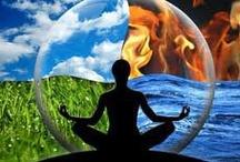 Meditation & Balance