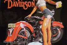 Motorcycklar