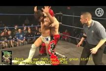 pro wrestling / i love pro wrestling. fuck you. / by Rob Dobi