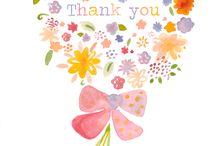 Dakujem/thank you