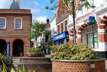 Reigate / Our town