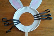 Easter / by Sarah Doforno-DeThomasis
