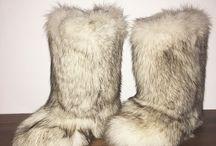 Boots luxury