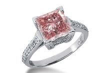 What girl doesn't love diamonds / by Jennifer Scherer O'Hara