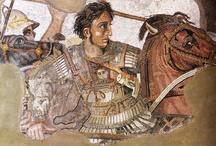 Ókori mozaikok