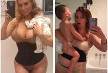 Epic sexy mom