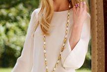 Simple Dress / by Brenda Colunga Alonso