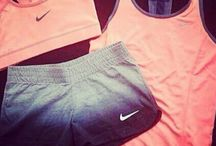 Athletic clothes obsession  / by Carly Perry
