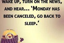 Mondays -.-