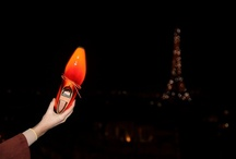 Parisian Gentleman Events