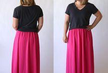 tutorial garments