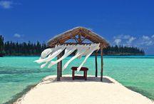 Travel: New Caledonia