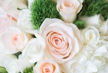 Bouquets de Noiva by OCASO