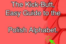 Learn Polish Language GREAT STUFF
