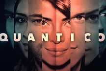 Quantico / Sundays THIS FALL at 10:00pm ET/9:00pm CT on ABC