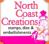 Visit our Sister Company - North Coast Creations / http://www.pinterest.com/NCCstamps/