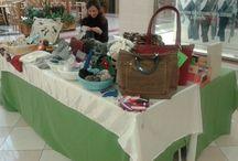 mercatini dell'artigianato