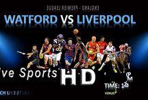 Watford vs Liverpool - LIVE 12.8.2017