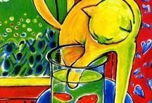 Cats&Art