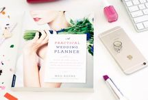 Wedding Planning Resources! / To help you with your wedding planning, we've put together some of our couples' favorite wedding resources just for you!