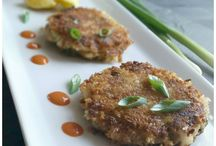 FISH – CHICKEN – POULTRY / Recipes to help you expand your horizon with delish fish, chicken and poultry.