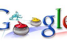 GOOGLE DOODLE / Google doodles