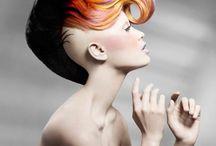 Hair: Avant - garde