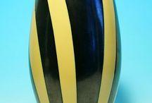 Fritz van Daalen ceramics