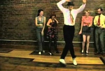 Swing and so on and so on / In the musical and dancy form.