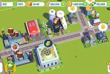 City Mania mod apk - City Mania hack