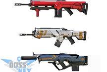 gun samples