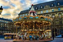 Carousel / by B Schultz