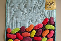 quilts / by Bonnie Whittier