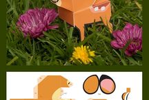 personaje 3D