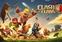 Forulike حمل لعبة كلاش أوف كلانس Clash of Clans مهكرة بسيرفر خارجي جديد FHx