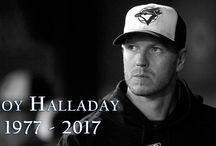 Roy Halladay / R.I.P to the legend!!!