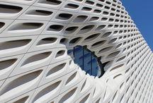 precast concrete facade