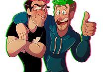 Mark&Jack.