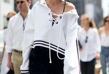 sokak kıyafeti