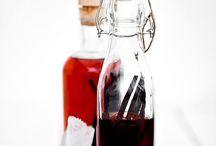ekstrakty i perfumy