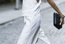 Highstreet fashion