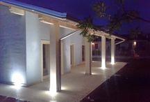 Villa a Bolgare (BG) / Villa con struttura in legno
