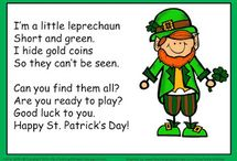 St.Patricks Day