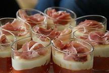 repas italien