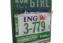 Running, Races & Mud