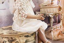 βαπτιστικά φορέματα Vintage Collection / Βαπτιστικά φορέματα
