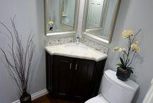 Bathroom Re-Model 2016