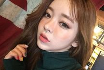 Beauty/Ulzzang/MakeUp/Hair