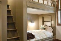 Genç yatak odası