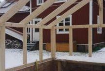 Dach selbst bauen
